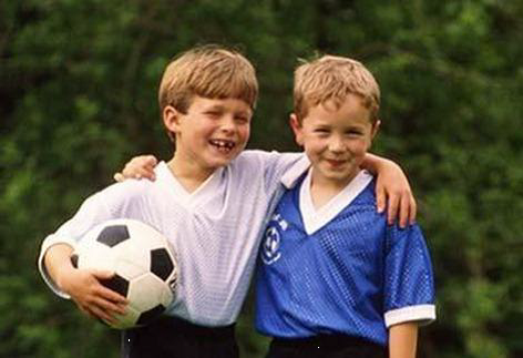 beneficios del fútbol sala para niños