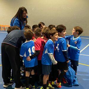 club deportivo Inter Guindalera